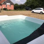 Home Use Hydrotherapy Pet Pool