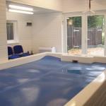 Derwent Jet Pool