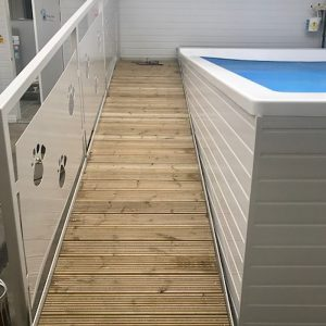 Maintenance & Consumables for Hydrotherapy Pools