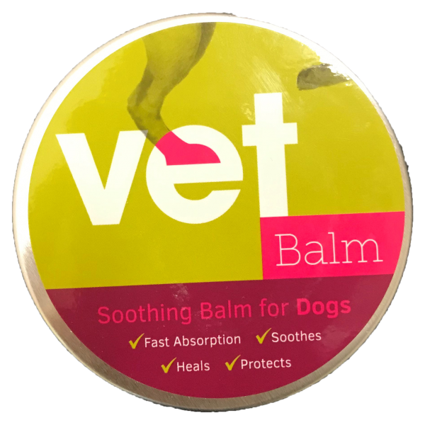 Vet Balm - Soothing balm for dogs